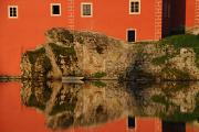 státní zámek Červená Lhota V