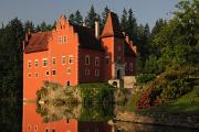 státní zámek Červená Lhota VII