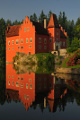 státní zámek Červená Lhota VIII