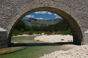 most pod Trigance