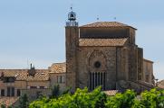 Valensole - kostel