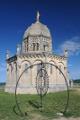 Forcalquier - kaple Notre-Dame de Provence