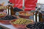 Sisteron - trh