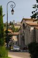 Sisteron - katedrála Notre-Dame