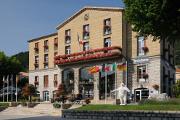 Sisteron - radnice Hôtel de Ville