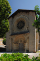 Digne - kostel Notre-Dame-du-Bourg