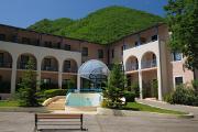 Digne-les-Bains - lázně
