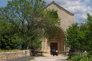 klášter Ganagobie
