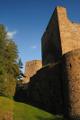 hrad Velhartice - věž I