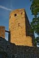 hrad Velhartice - věž II