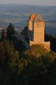hrad Kašperk III