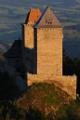 hrad Kašperk V