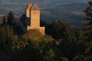 hrad Kašperk VI