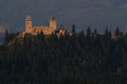 hrad Kašperk XIII