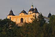 kaple Anděla Strážce I