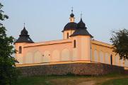 kaple Anděla Strážce II