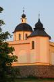 kaple Anděla Strážce III