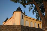 kaple Anděla Strážce V