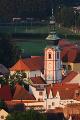 děkanský kostel sv.Václava