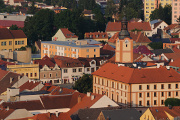 radnice s věží I