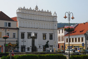 Voprchovský dům čp.40 - Muzeum Šumavy