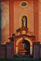 Strašín - kostel Narození Panny Marie II