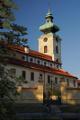 dominikánský klášter s Bílou věží II