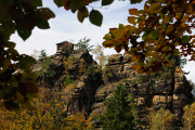 Rudolfův kámen (Ostroh)