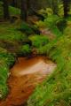 Soudkový důl - potok