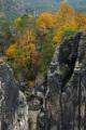 vyhlídky z Basteibrücke