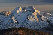 Monti del Sole - Piz di Mezzodi
