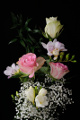 růže a frézie I