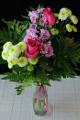 kytice růží II