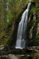 Terčino údolí - vodopád II