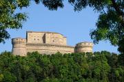 San Leo - Fortezza (Castello)
