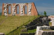 Gubbio - Teatro Romano