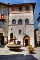 Gubbio - Palazzo Bargello