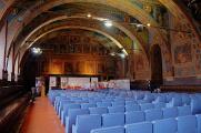 Perugia - Palazzo dei Priori - Sala dei Notari