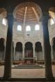 Perugia - Sant' Angelo - interiér