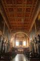 Perugia - San Pietro - interiér