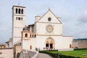 Assisi - Basilica di San Francesco I