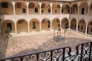 Assisi - Basilica di San Francesco - ambit