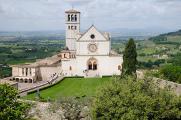 Assisi - Basilica di San Francesco IV