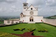 Assisi - Basilica di San Francesco V