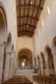 Bevagna - San Silvestro - interiér