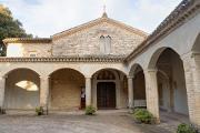 Montefalco - San Fortunato
