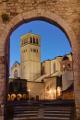 Assisi - Basilica di San Francesco VII