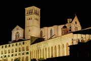 Assisi - Basilica di San Francesco X