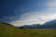 Monti Sibillini - Pian Grande II