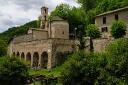 Val Castoriana - Abbazia di S. Eutizio